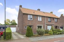 Wouwerstraat 56 in Hilvarenbeek 5081 BP