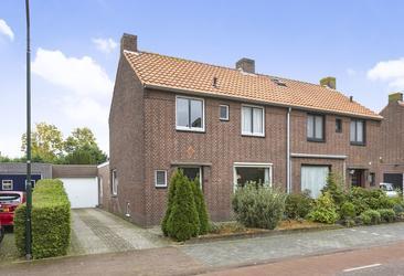 Wouwerstraat 56 in Hilvarenbeek 5081 BP