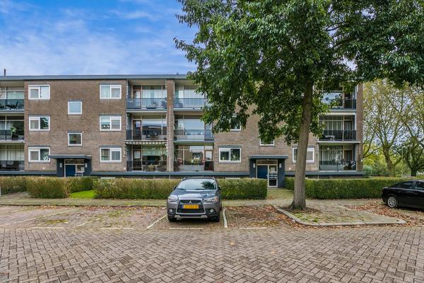 Mr. Kesperweg 10 in Ridderkerk 2982 RP
