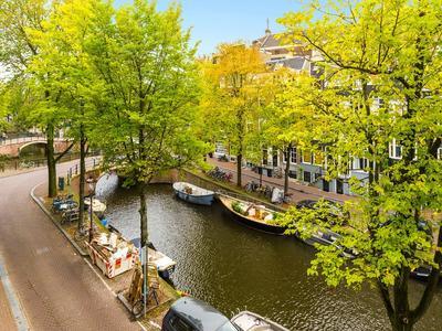 Reguliersgracht 104 -C in Amsterdam 1017 LW
