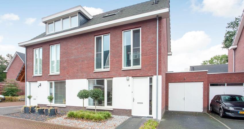 Berghoeve 6 in Boekel 5427 GA