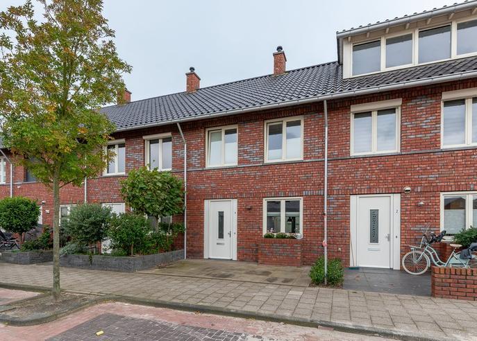 Pomonastraat 4 in Naaldwijk 2672 HN