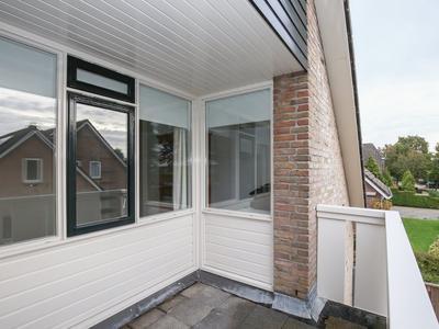 Haagwinde 18 in Nieuwleusen 7711 NV