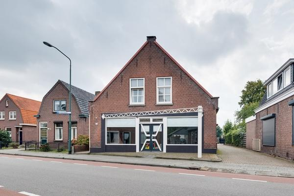 Heistraat 29 in Sprang-Capelle 5161 GA