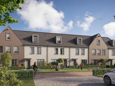 Herenhuizen (Bouwnummer N.T.B.) in Vijfhuizen 2141 EB