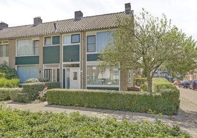 Dr. Plesmanstraat 16 in Zwijndrecht 3331 KH