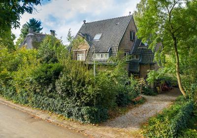 Hamelakkerlaan 27 in Wageningen 6703 EG