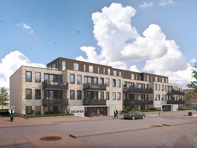 Bouwnummer 21 in Zwanenburg 1161 CR