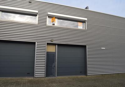 Schapendreef 46 in Breda 4824 AM