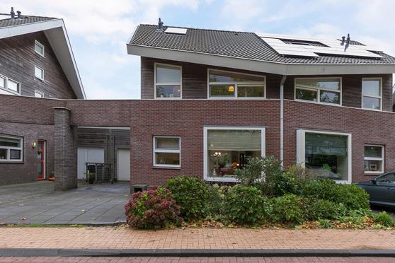 Mauritslaan 65 in Heerenveen 8448 PM