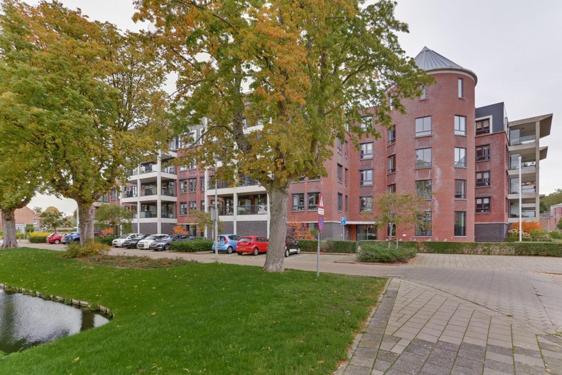 Emmasingel 6 D in Hendrik-Ido-Ambacht 3341 XC