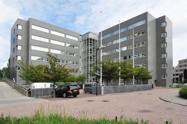 Louis Braillelaan 100 in Zoetermeer 2719 EK