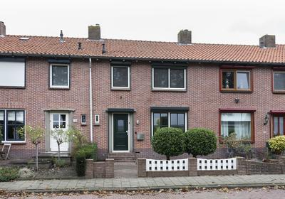 'T Walletje 9 in Klundert 4791 AB