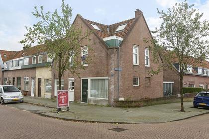 Parallelstraat 37 in Rotterdam 3043 GK