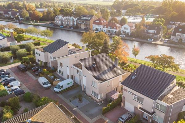 De Vang 5 in Leidschendam 2265 EG