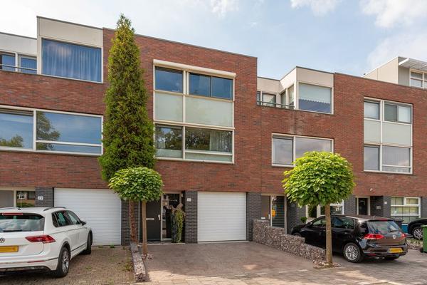 Hobbemastraat 30 in Maassluis 3141 GH