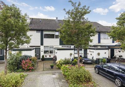 Oostmoor 20 in Nieuw-Vennep 2151 VB