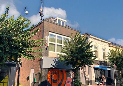 Grotestraat 203 A in Waalwijk 5141 JS