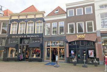 Kerkstraat 11 in Zwolle 8011 RT