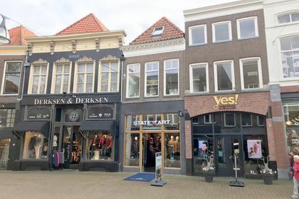 Kerkstraat 11 in Zwolle 8011 RT