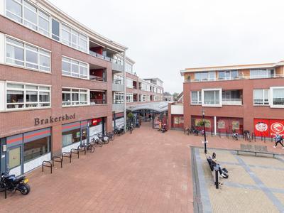 Hooge Werf 18 in Hillegom 2181 ET