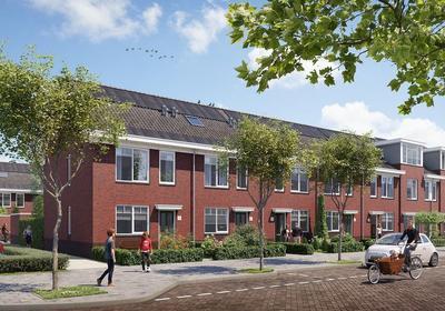Hof Van Liduina. Bouwnummer 28 in Warmond 2361 VG