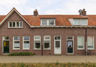 Langdonkenstraat 6 in Eindhoven 5616 PN