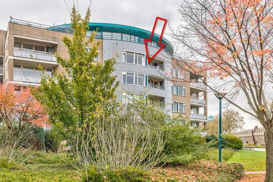 Tsjaikovskistraat 88 in Capelle Aan Den IJssel 2901 HN