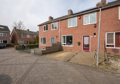 Jadestraat 125 in Groningen 9743 HC