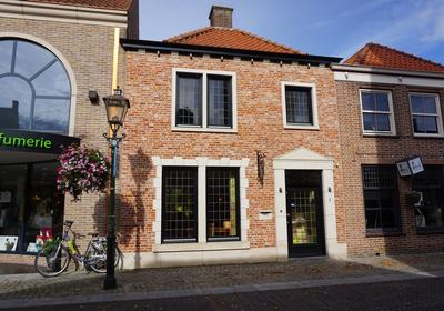 Julianastraat 1 in Sluis 4524 CC