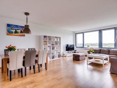 Villa Waterranonkel 427 in Waalwijk 5146 AS