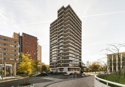 Euterpelaan 112 in Heerlen 6411 BL
