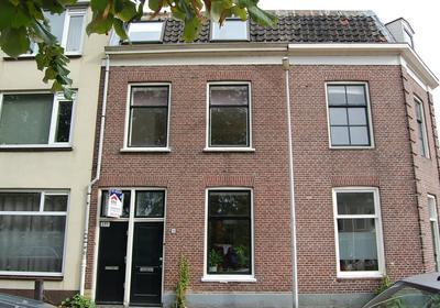 Lauwerecht 233 in Utrecht 3552 XB
