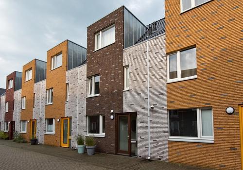 Grote Beerstraat 188 in Groningen 9742 SE