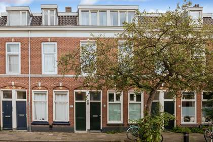 Minstraat 56 Bis in Utrecht 3582 CD