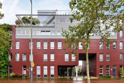 IJburglaan 818 in Amsterdam 1087 EM