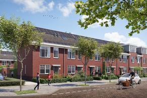 Hof Van Liduina. Bouwnummer 27 in Warmond 2361 VG