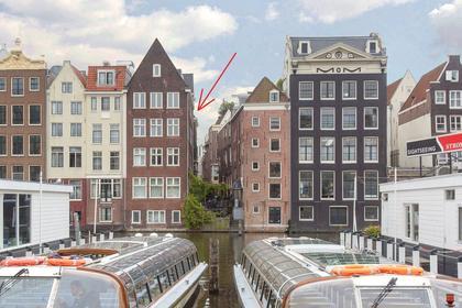 Guldehandsteeg 18 in Amsterdam 1012 RA