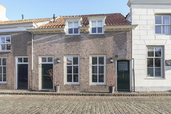 Herptsestraat 24 in Heusden 5256 AE