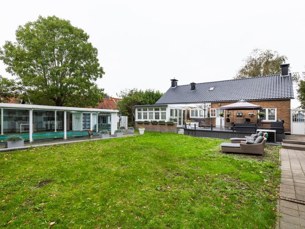 Kromme Spieringweg 196 in Vijfhuizen 2141 BP