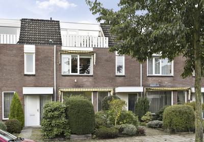 Normandielaan 144 in Eindhoven 5627 HW