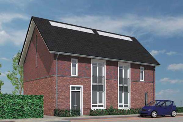 Empelenhof 41 in Kerkdriel 5331 KP