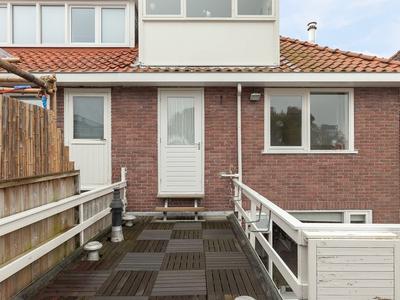 Ruysdaelstraat 4 in Leeuwarden 8932 EJ