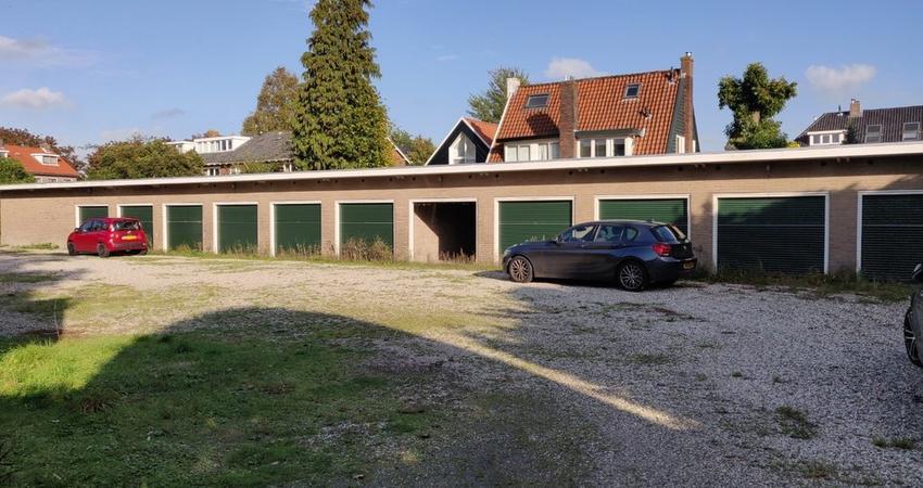 Van Tienhovenlaan in Naarden 1412 EB
