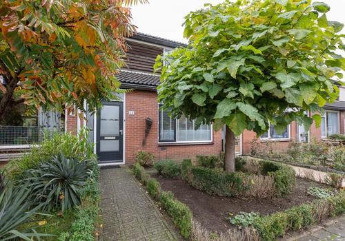 Ida Wassermanstraat 25 in Hengelo 7558 RK