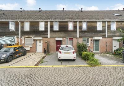Schrijnwerkerstraat 91 in Schiedam 3123 EJ