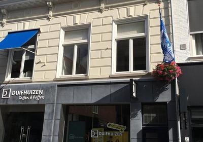 Zuivelstraat 19 B in Bergen Op Zoom 4611 PD