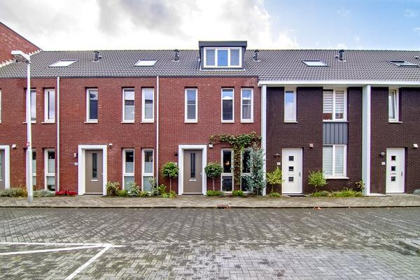 Kardemomweg 44 in Utrecht 3541 RJ