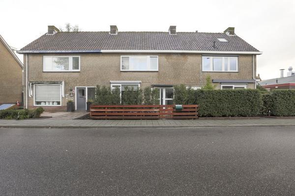 Hertog Albrechtstraat 10 in Zevenhoven 2435 XC