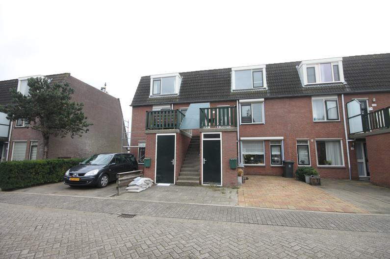 Reigersweide 152 in Weesp 1383 KK